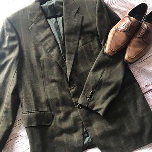 Luciano Barbera Collezione Sartorial sport coat